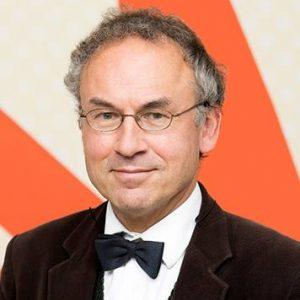 Gerhard Bronner, Vorsitzender des Landesnaturschutzverbandes BW